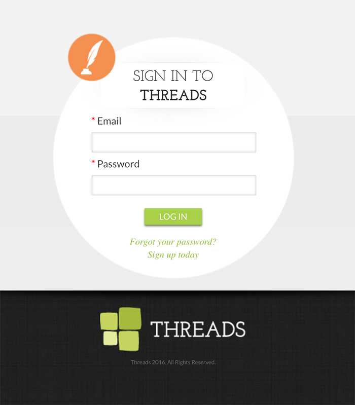 How Do I Reset My Password? / Forgotten Password – Threads